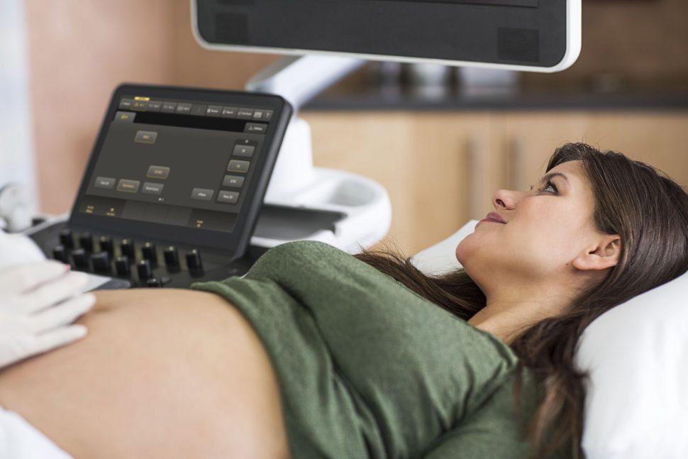 Gynekologia EPIQ7 Maternity 0698