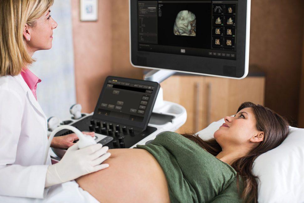 Gynekologia EPIQ7 Maternity 0700
