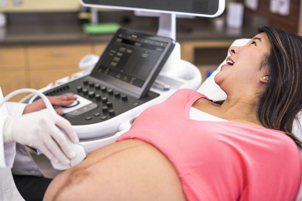 Gynekologia Philips Affiniti 50 OB 2227