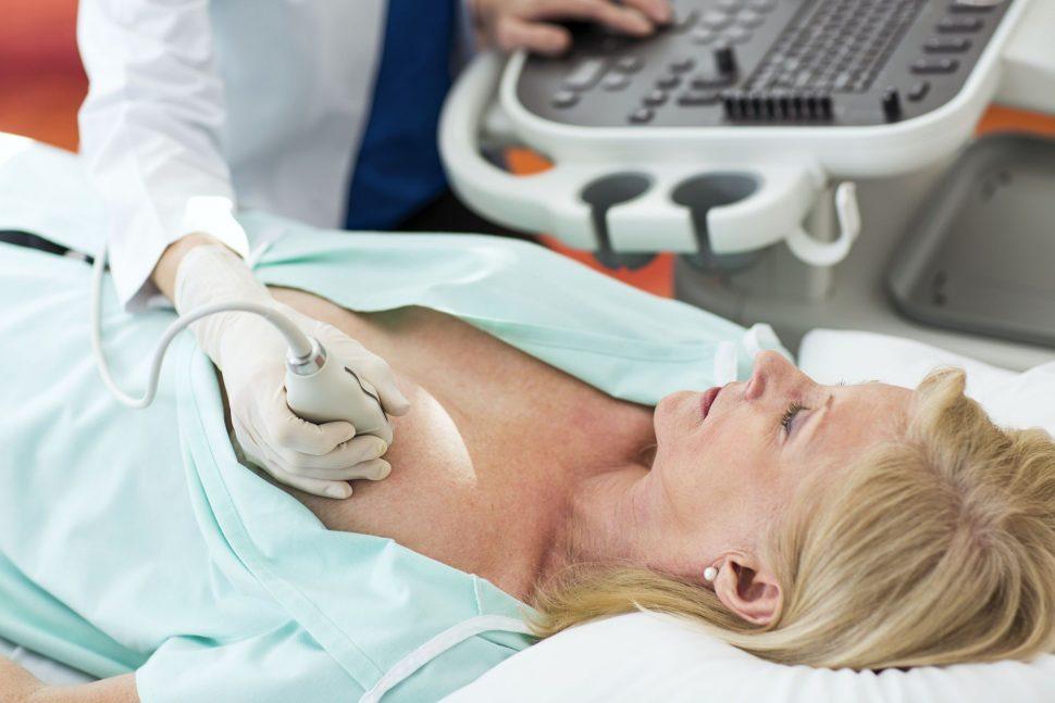 Gynekologia Philips HD5 breast imaging 0322