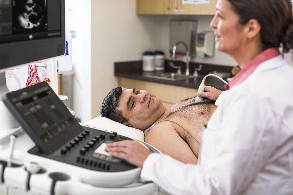 Kardiologia Philips Affiniti 50 CV 2587