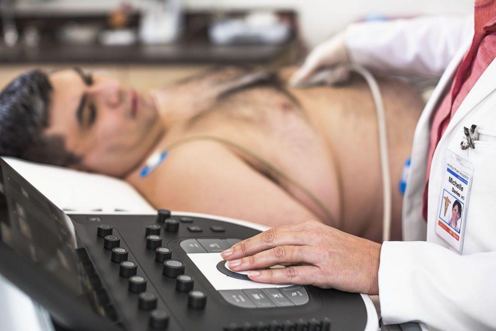 Kardiologia Philips Affiniti 50 CV 2600