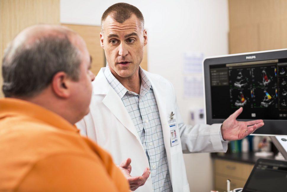 Kardiologia Philips Affiniti 70 CV Ultrasound 1455