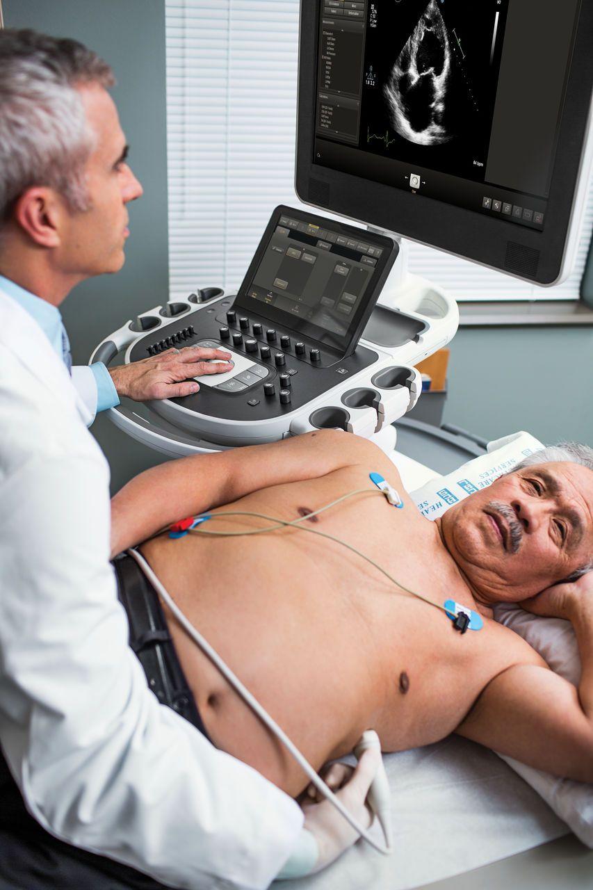 Kardiologia Philips EPIQ7 CV-0548