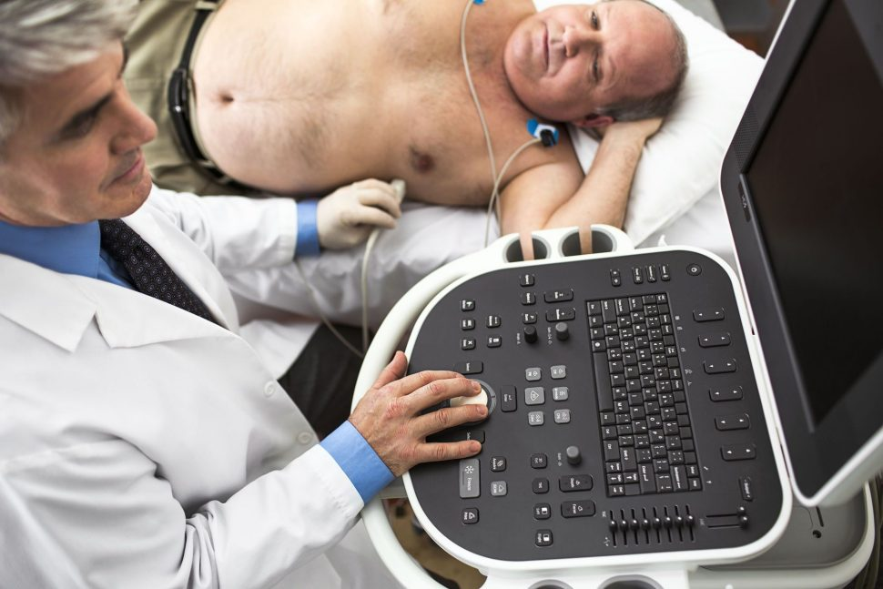 Kardiologia Philips HD5 cardiology imaging 0471